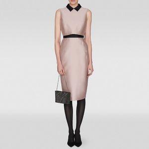 L.K. Bennett Salmie Layer Effect Dress